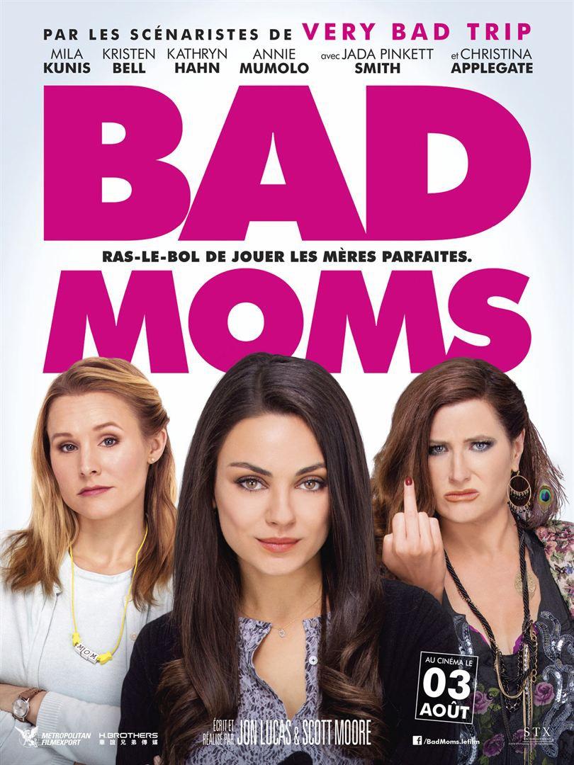 Bad Moms 1 Ganzer Film Deutsch