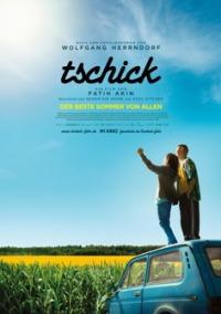 Tschick Stream Deutsch